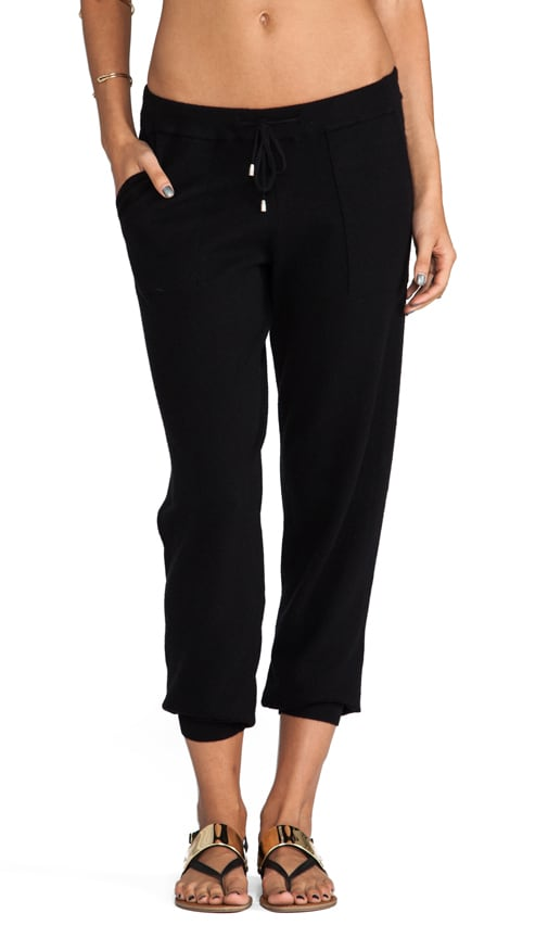 Solid Valora Pant