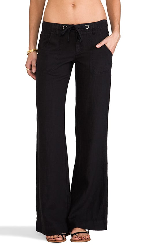 Irreplaceable B Linen Pant
