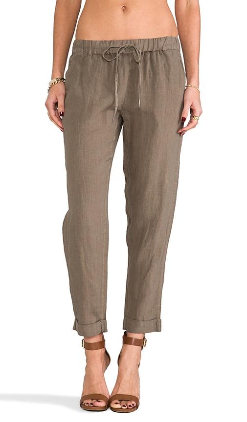 Edana Linen Pant