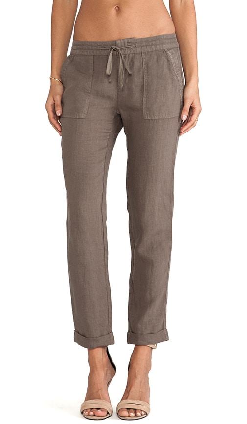 Martesha Linen Pant