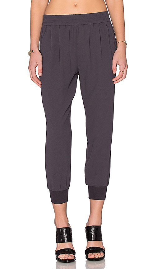 Joie Mariner C Pant in Stingray