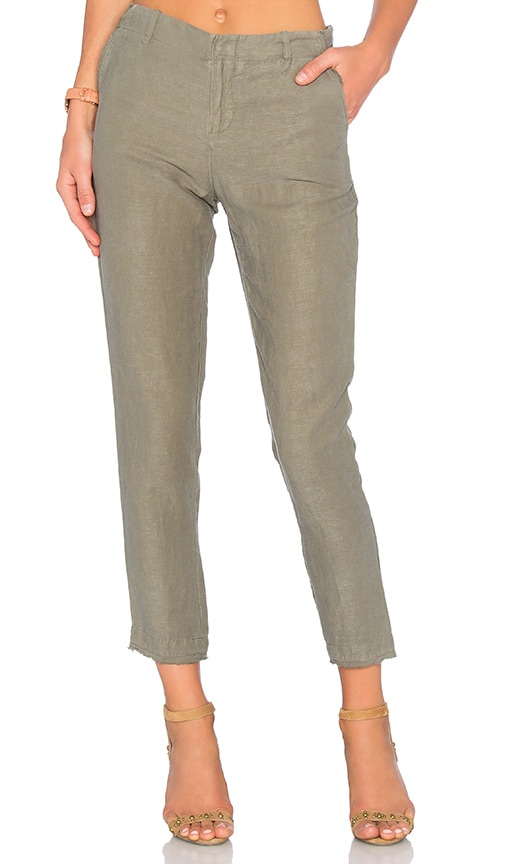 Joie Enna Pant in Cypress