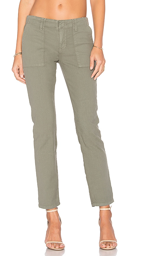 Joie Painter Pants in Gray