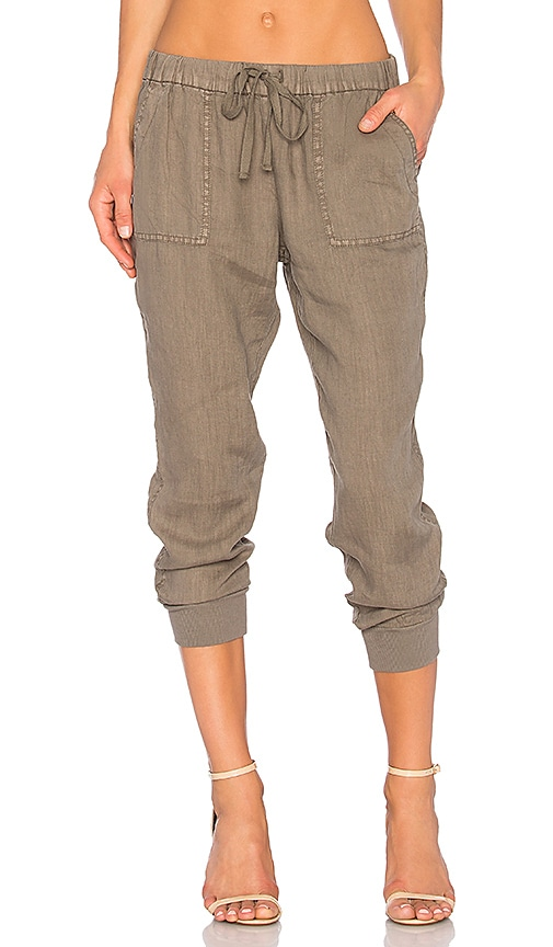 Joie Cynthia Pant in Army