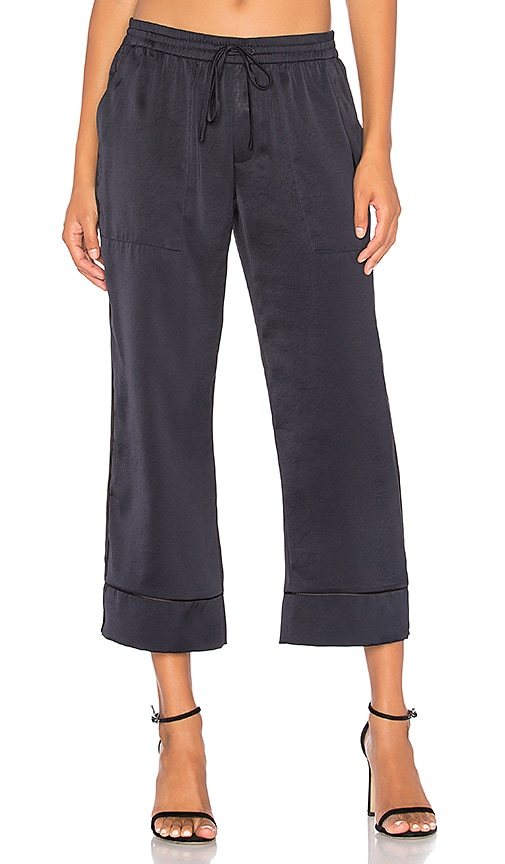 Joie Anelise Pant in Navy