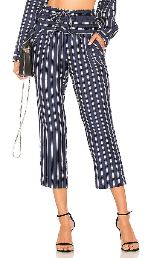 Joie Addiena Pant in Navy