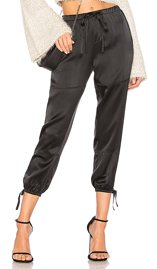 Joie Dyre Pant in Black