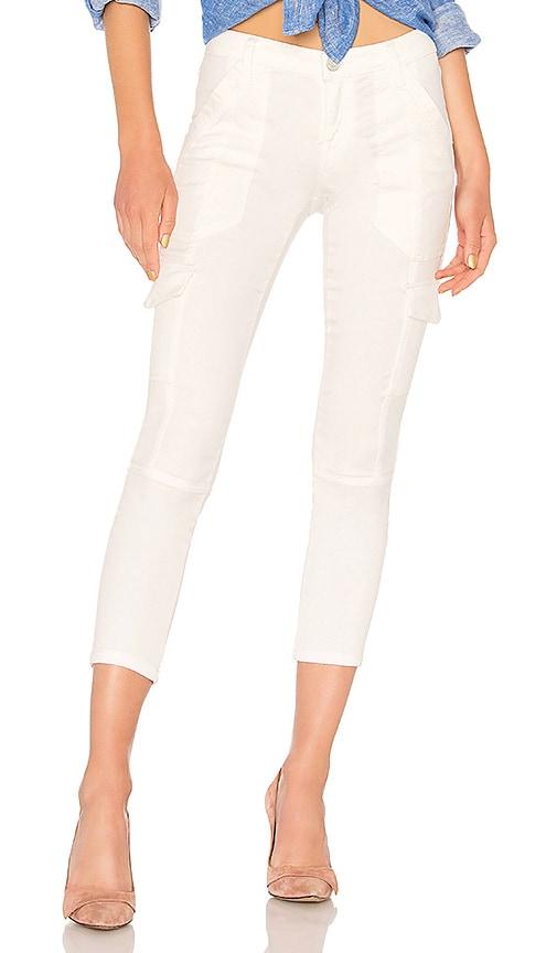 Joie Okana Pant in White