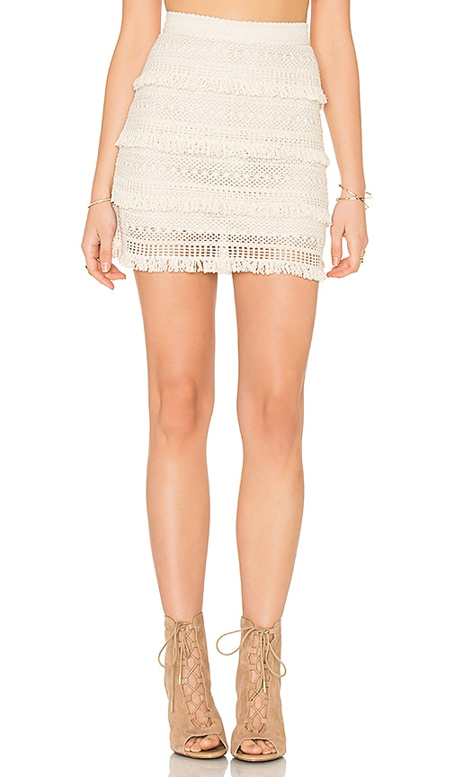 Joie Serena Skirt in Natural