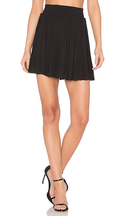 Joie Bridger Skirt in Black