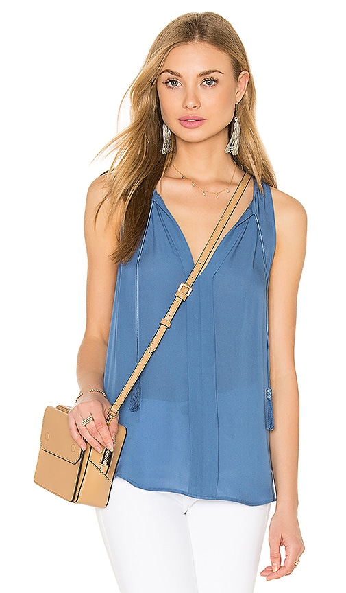 Joie Airlan Tank in Blue