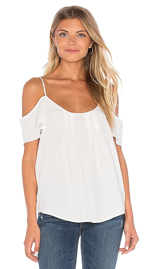 Joie Adorlee Top in White