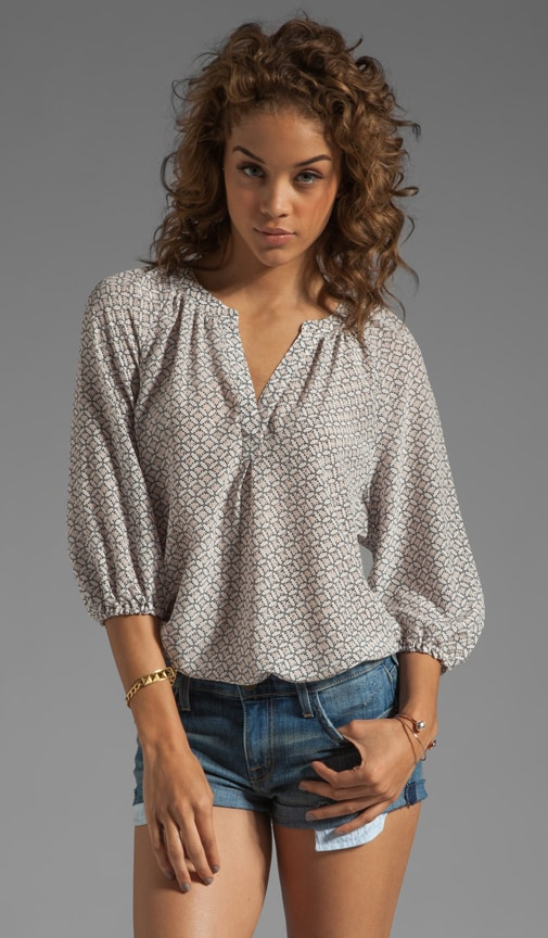 Addie B Blouse