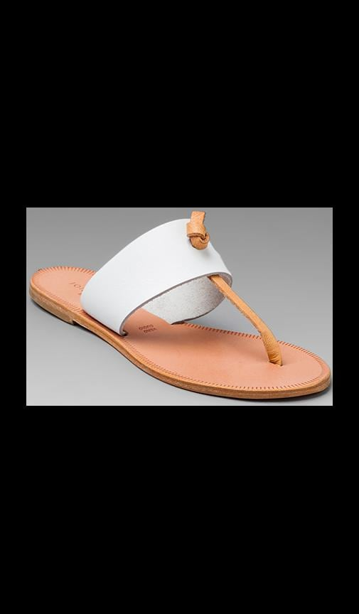 a La Plage Nice Sandal