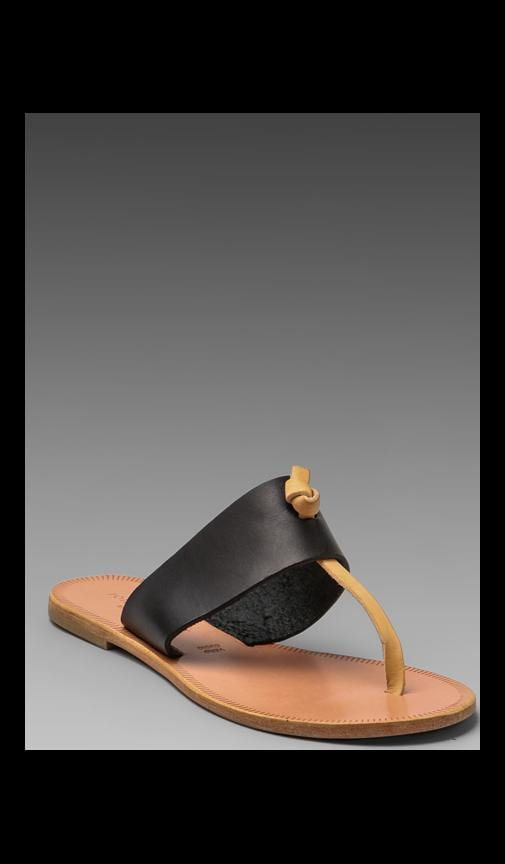 a La Plage Nice T Strap Sandal