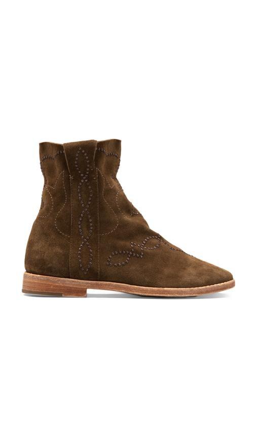 Palma Boot