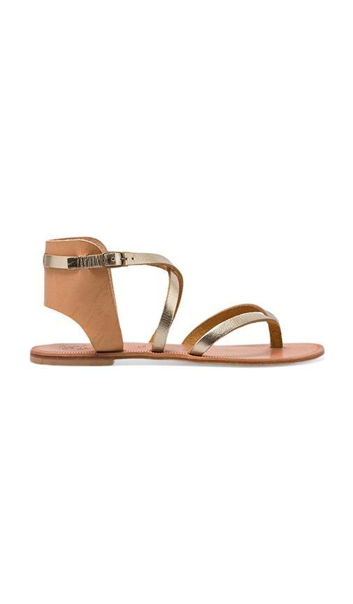 Casis Sandal