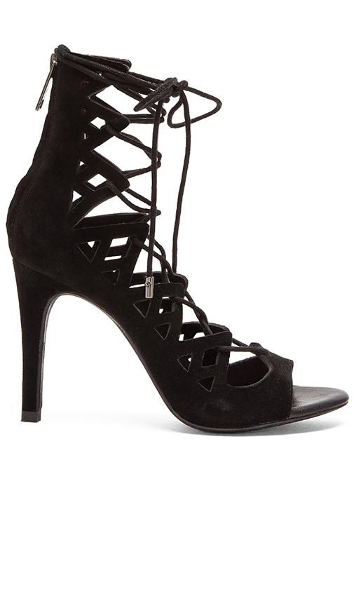 Joie Quinn Heel in Black