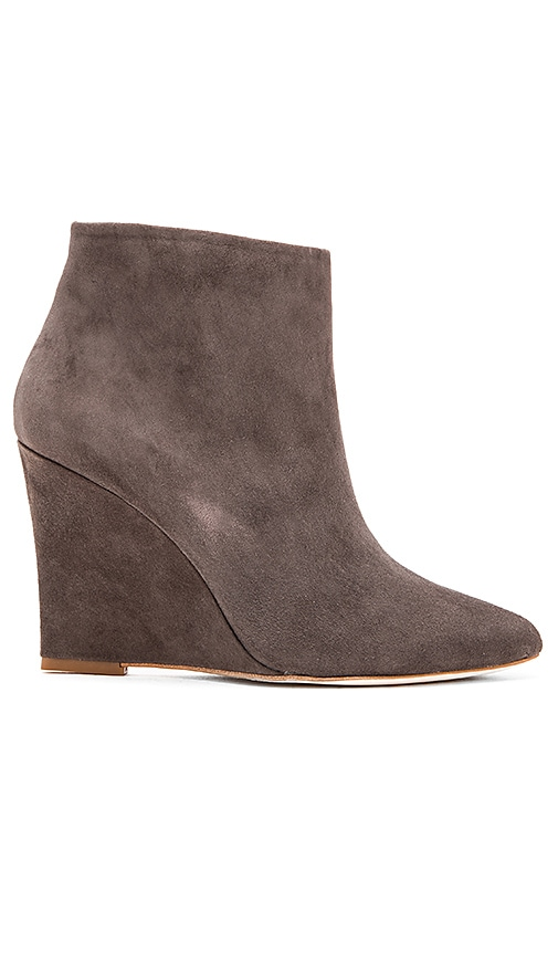 Joie Jalena Bootie in Gray