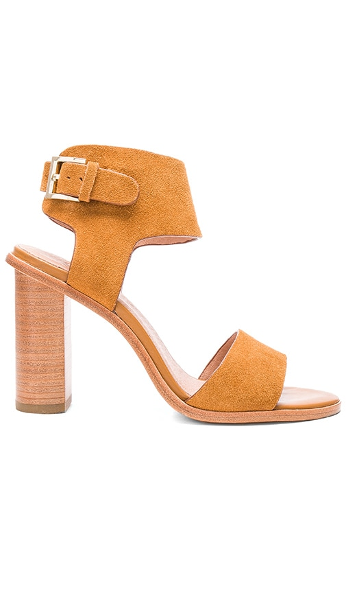 Joie Opal Heel in Whiskey
