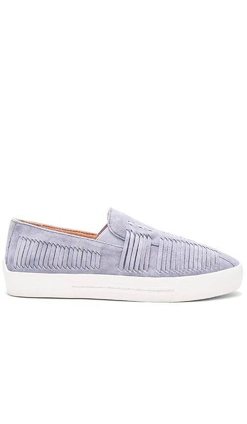 Joie Huxley Sneaker in Slate