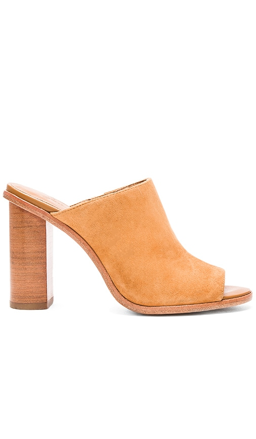 Joie Clementine Heel in Whiskey