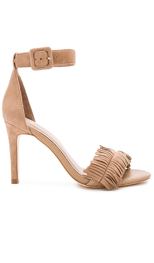 Joie Pippi Heel in Tan