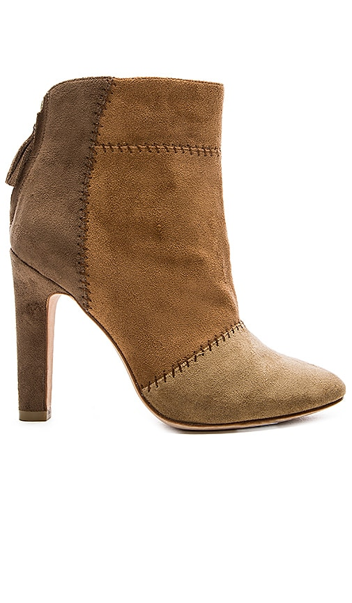 Joie Briona Bootie in Tan