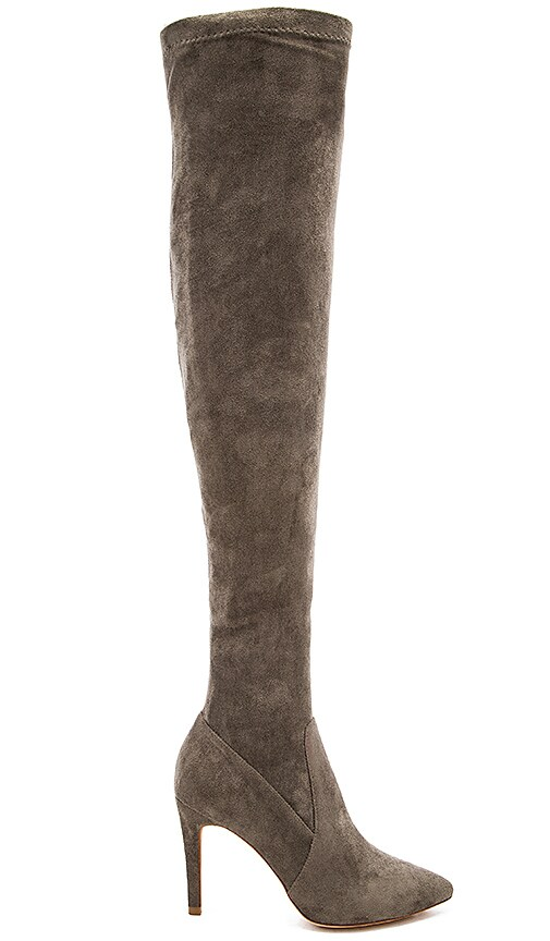Joie Jemina B Boot in Gray