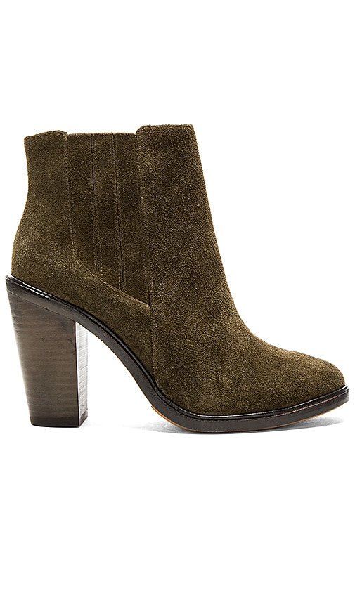 Joie Cloee Bootie in Olive