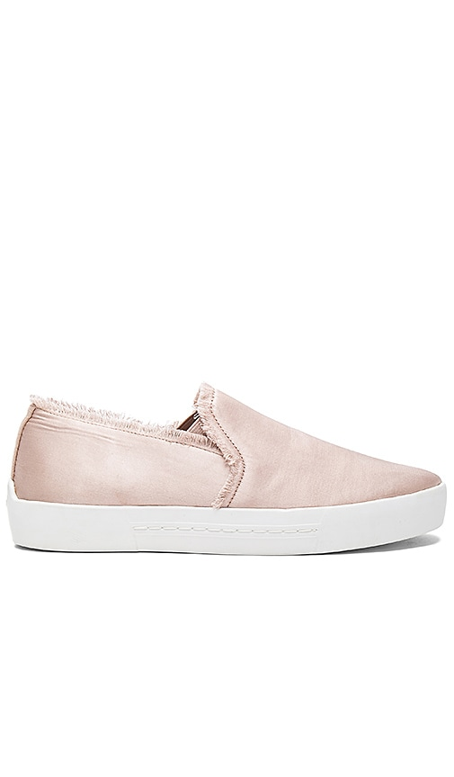 Joie Huxley Sneaker in Rose