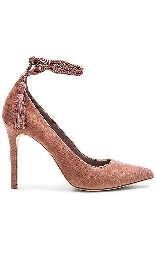 Joie Angelynn Heel in Rose