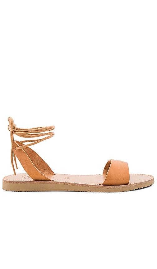 Joie Pietra Sandal in Tan