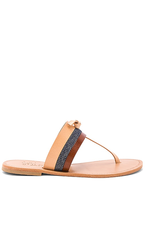 Joie Naima Sandal in Tan