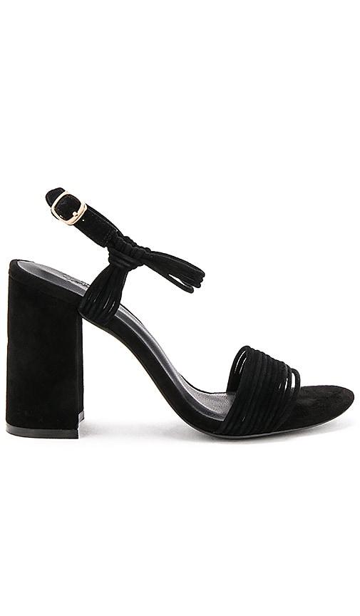 Joie Laddie Heel in Black
