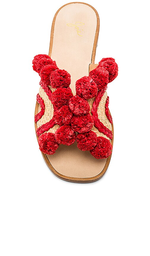 Paden Sandal by Joie