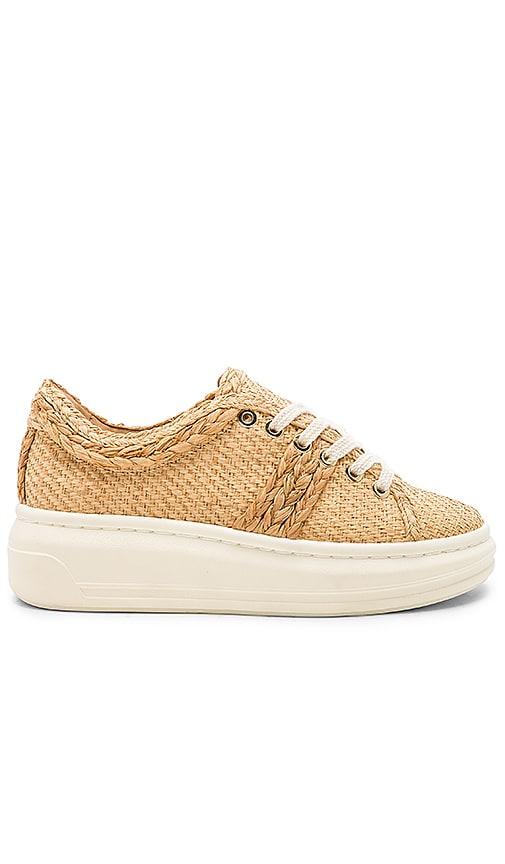 Joie Maddysun Sneaker in Tan