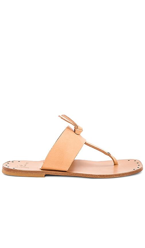 Joie Baeli Sandal in Tan
