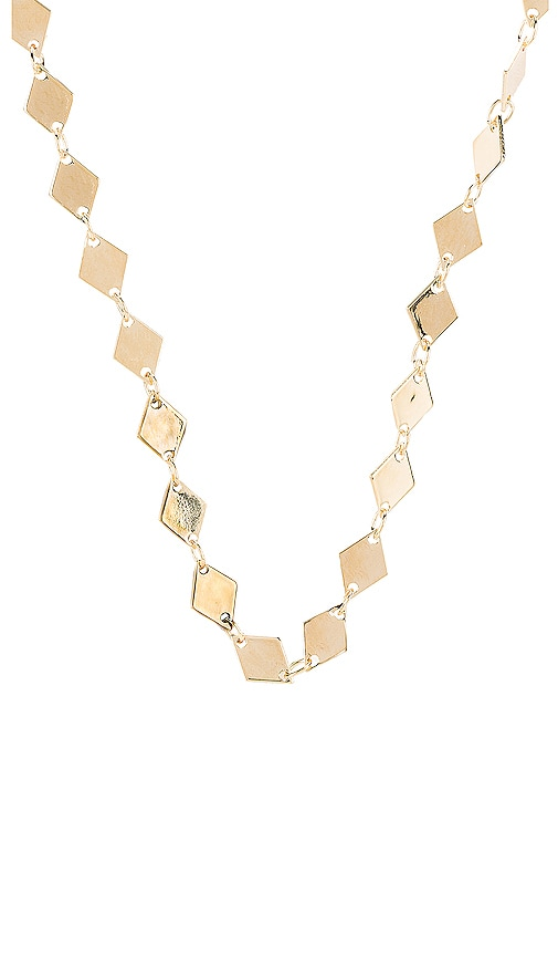 COLLIER RAS DU COU SQUARED UP