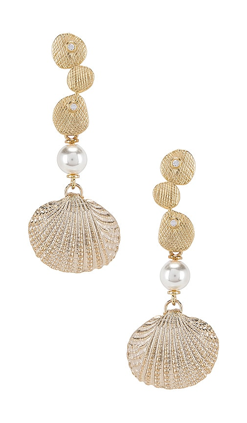 Shelbourne Earrings