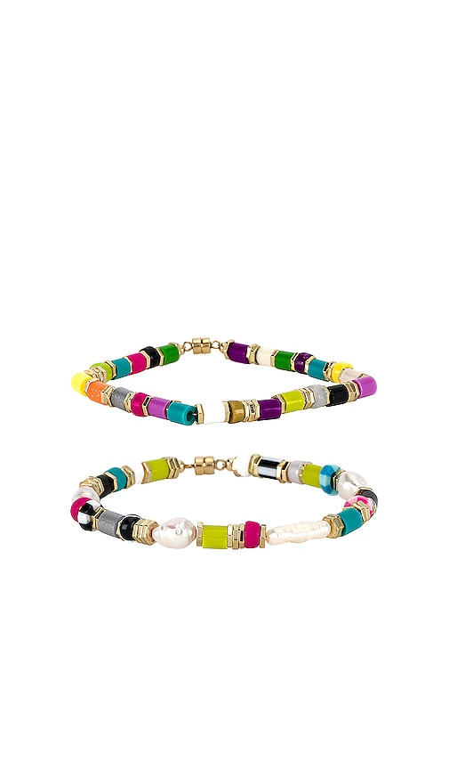 Sobe Bracelet Set