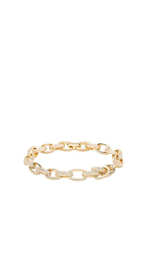 Pave Celine Bracelet