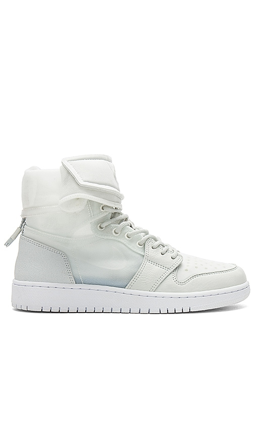 Jordan Explorer Sneaker in White