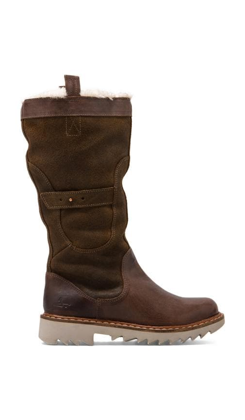 Husky Fur 2 Boot