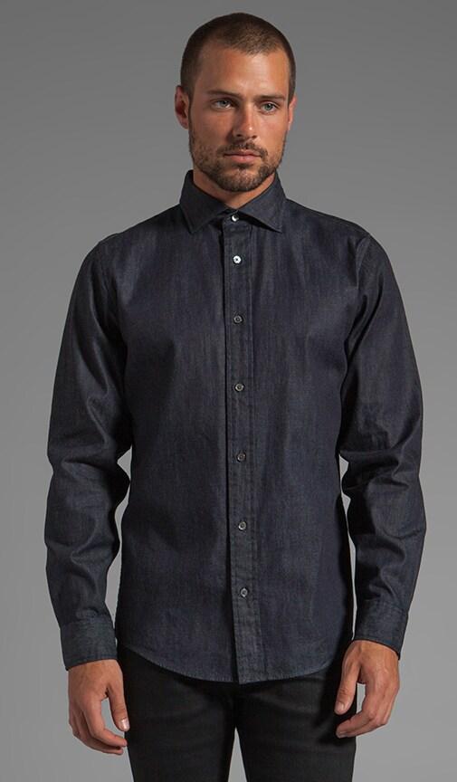 Andre Denim Shirt