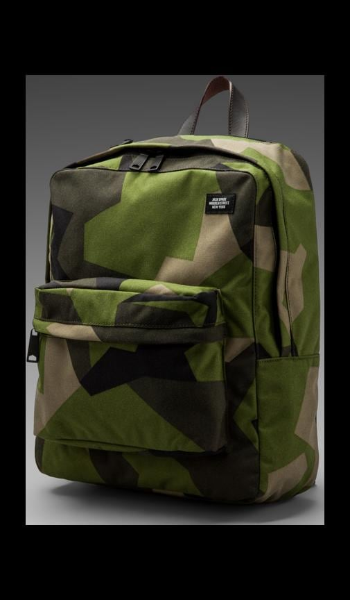 Swedish M90 Cordura Backpack