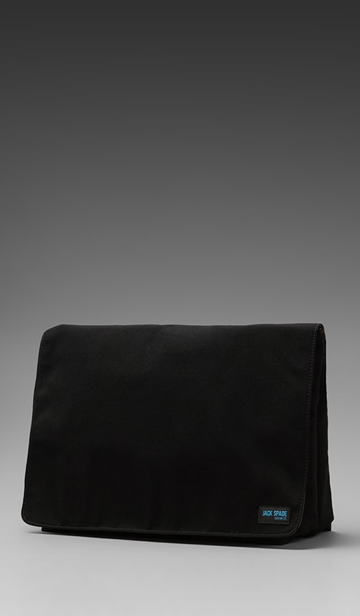 Nylon Canvas Computer Field Bag