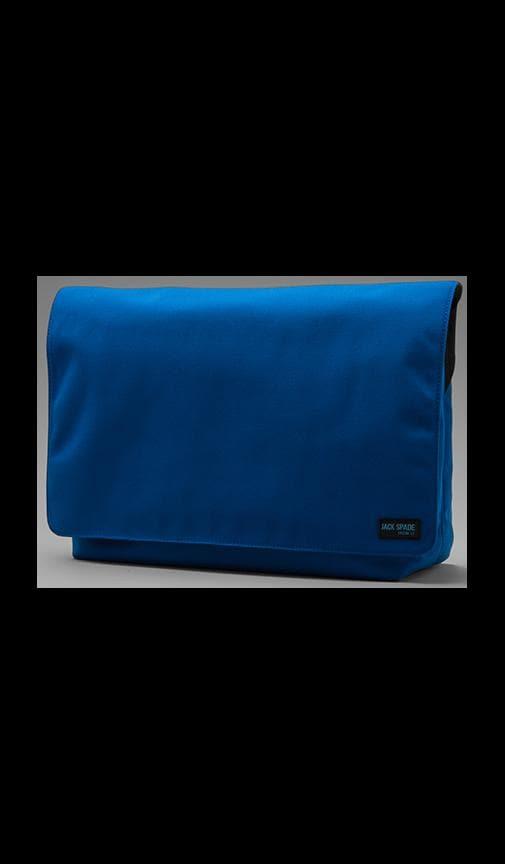 Nylon Canvas Computer Field Bag