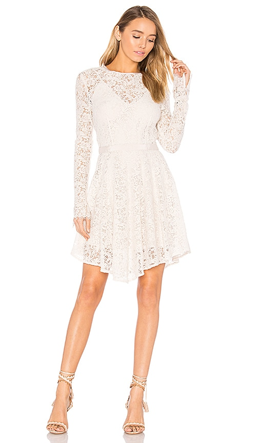 Voyage Mini Dress