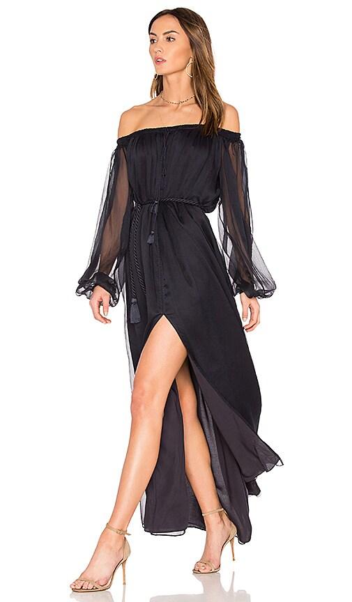 Babette Maxi Dress